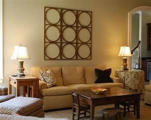 Deko Ideen Fürs Wohnzimmer : 120 wohnzimmer wandgestaltung ideen ~ Bigdaddyawards.com Haus und Dekorationen