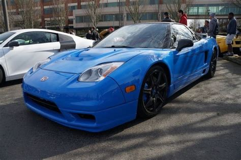 Acura Nsx Parts by Acura Nsx Custom Carbon Work Jdm Parts Custom Paint