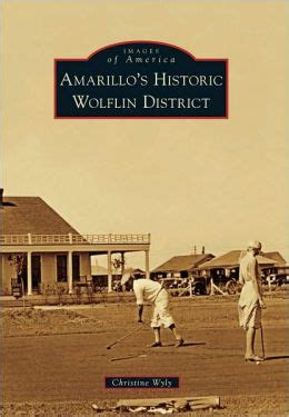 barnes and noble amarillo amarillo s historic wolflin district images of