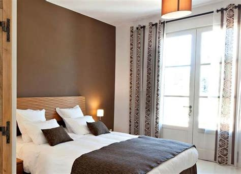 chambre blanche et beige chambre beige marron 651696 chambre moderne chambre