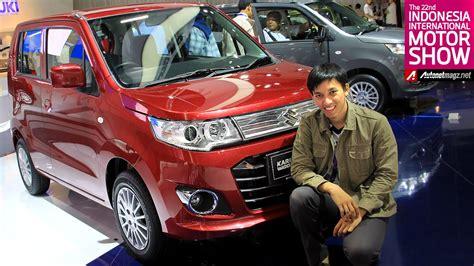 Review Suzuki Karimun Wagon R Gs by Impression Review Suzuki Karimun Wagon R Gs Lcgc