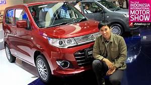 First Impression Review Suzuki Karimun Wagon R Gs Lcgc