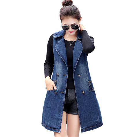 denim vest buy wholesale denim vest from china denim
