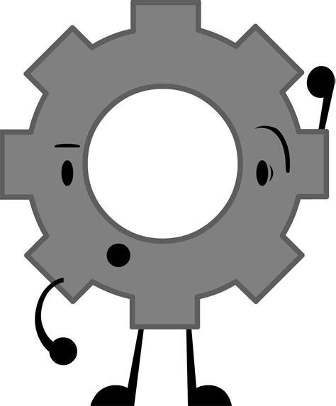 Gear | Object Oppose Wikia | FANDOM powered by Wikia