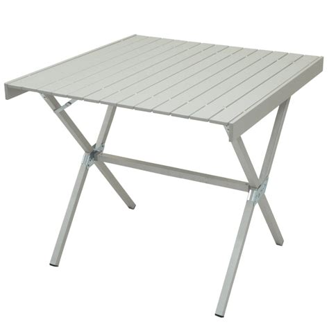 alps mountaineering table xl alps mountaineering square dining table backcountry com