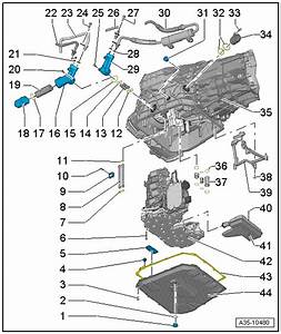 Audi Workshop Manuals  U0026gt  A5  U0026gt  Power Transmission  U0026gt  7