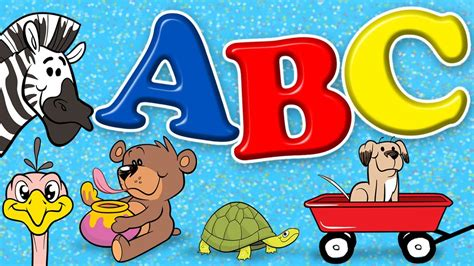 Abc Song  Alphabet Song  Phonics Song For Kids Kids
