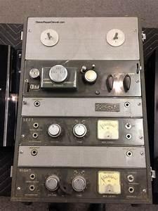 Stereo Repair  Grundig Stereo Repair