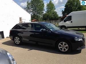 Audi A4 Business Line : achat audi a4 2 0 tdi business line multi 2011 d 39 occasion pas cher 12 500 ~ Dallasstarsshop.com Idées de Décoration
