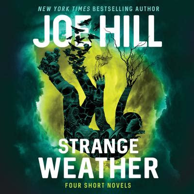 strange weather audiobook listen instantly