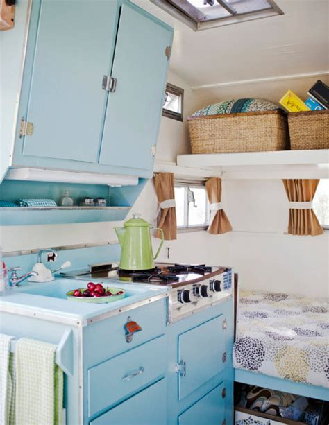 trailer decoration ideas camper decor  diy dreamer