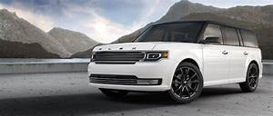 2019 Ford Flex Cars Review