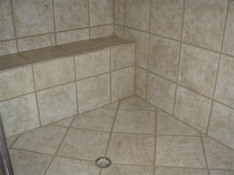 carolina grout works      tile