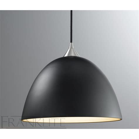 lantern pendant light black franklite fl2290 1 931 black glass single pendant light