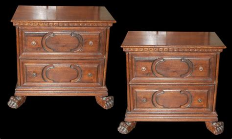 unique furniture antiques for sale pair of custom chests for sale antiques com classifieds