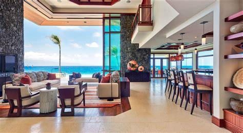 kapalua place maui beach house  pics home design