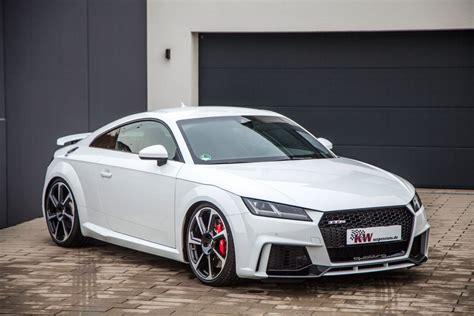 Audi Tt Rs by Audi Tt Rs Coup 233 Die Neuauflage Bekommt Neue