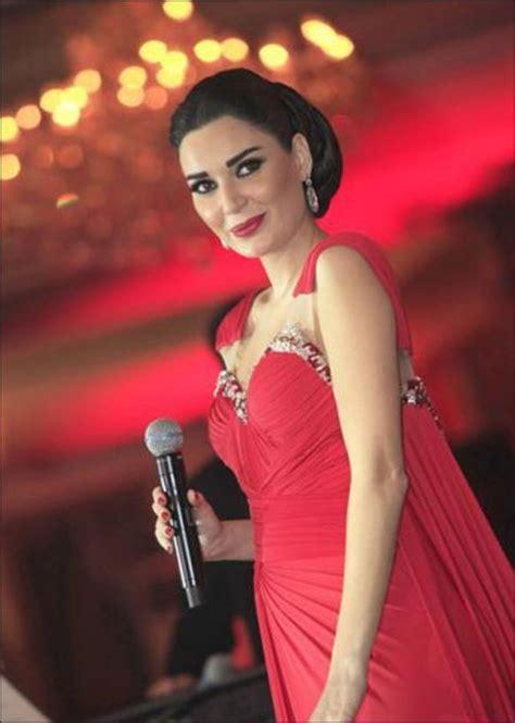 Cyrine Abdel Nour سرين عبد النور