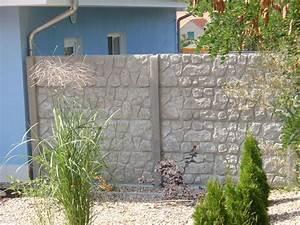 Betonové ploty praha