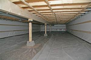 Ventilation Fan For A Damp Crawl Space Dehumidifier Cost