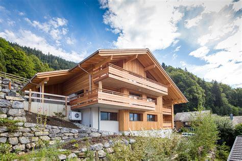 Neubau Haus Ritzlihorn  Christian Und Werner Von Bergen Ag
