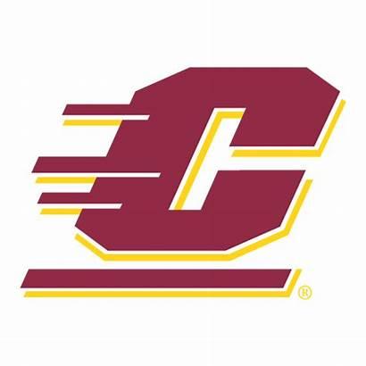 Michigan Central Chippewas Cmu Football College Basketball