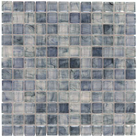 glass mosaic tile aries arctic glass mosaic tile qdi surfaces