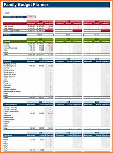Budget Calculator Spreadsheet 5 Online Budget Calculator Spreadsheet Excel
