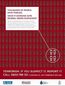 Fear your neighbour, trust no-one. | Matt Wilcox .net