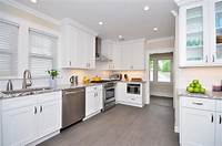 kitchen cabinets white Aspen White Shaker - Ready To Assemble Kitchen Cabinets - Kitchen Cabinets