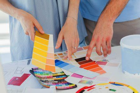 choose interior paint colors doityourselfcom
