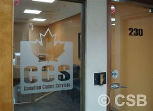 custom calgary window decals lettering With frosted vinyl lettering for windows