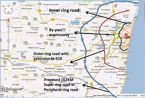 Tamil Nadu Cities & Towns Ring road   Bypass road Updates ...