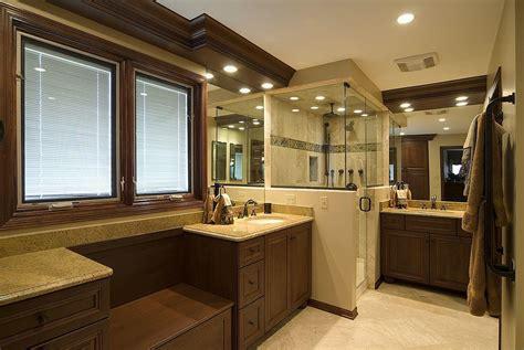 Amazing Of Good Master Bathroom Ideas Master Bath Bathro #2787