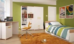 Jugendzimmer Weiß Hochglanz : jugendzimmer komplett 6 teilig wei hochglanz sanremo eiche neu farbe der griffe w hlbar ~ Orissabook.com Haus und Dekorationen