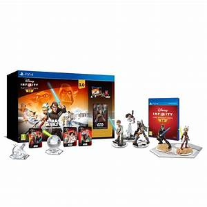 Disney Infinity 3.0: Play without Limits Special Edition ...