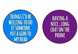 Awesome Charts And Graphs 11 Charts Anyone Who Hates Talking On The Phone Will