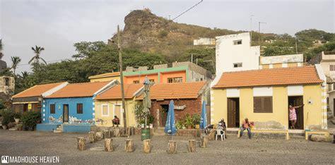 Cape Verde's Oldest Settlement - Cidade Velha