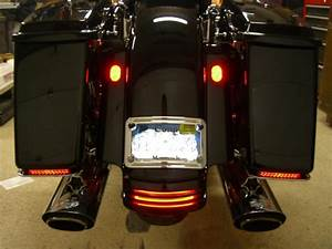 Street glide led mod with pics page harley davidson