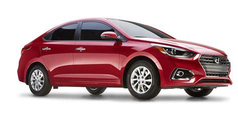 Hyundai Accent Sedan by 2018 Hyundai Accent Sedan Revealed In Toronto Photos 1