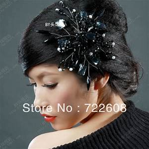Stock Headbands The Wedding Flower Hair Accessories Bridal