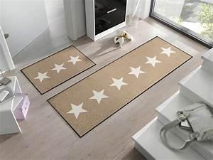 Wash And Dry Fußmatte : wash dry fu matte stars sand waschbare fu matte ~ A.2002-acura-tl-radio.info Haus und Dekorationen