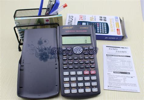 super quality school student function calculator scientific calculator
