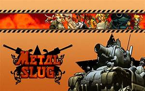 Metal Slug Anthology Llega A Playstation 4 Geeky