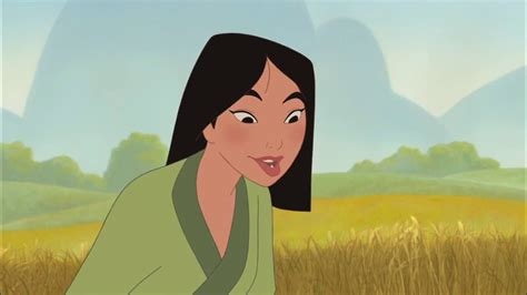 Mulan 2 Lesson Number One Bahasa Indonesia Youtube