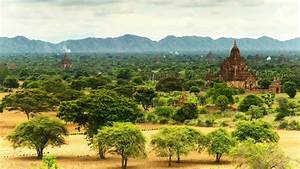 Full HD Wallpaper landscape temple india mountain, Desktop ...