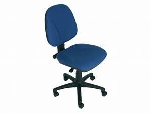 Chaise De Bureau Solde : photo chaise de bureau pas cher ~ Teatrodelosmanantiales.com Idées de Décoration