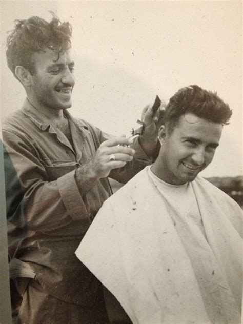 handsome soldiers  haircuts  ww oldschoolcool
