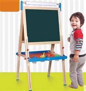 Trampolin Für Kinderzimmer : schreibtafel f r kinderzimmer kindertafel h henverstellbar ~ Frokenaadalensverden.com Haus und Dekorationen