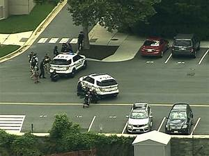 No Evidence of Shooting After Lockdown at Walter Reed ...